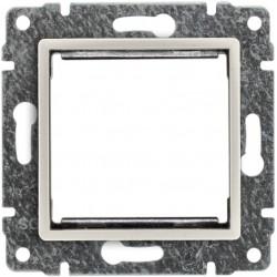 510345 Uchwyt do instalacji modułów 45x45 z redukcją ramki