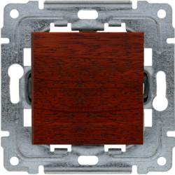 452410 Przycisk światło / dzwonek, bez piktogramu