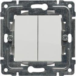 450480 Zaślepka modułowa (2szt. 22,5mmx45mm)