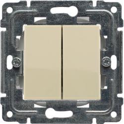 450380 Zaślepka modułowa (2szt. 22,5mmx45mm)