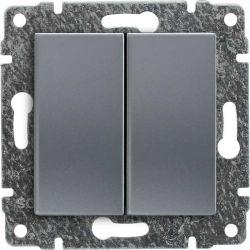 514080 Zaślepka modułowa (2szt. 22,5mmx45mm)