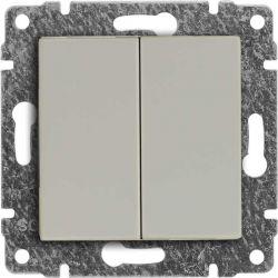 510380 Zaślepka modułowa (2szt. 22,5mmx45mm)