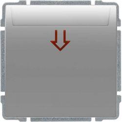 664060 łącznik hotelowy, na kartę 54x86 mm, z 5 sek. opóźnieniem off all