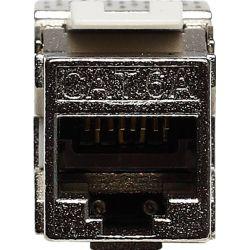 504005 Keystone Jack - gniazdo komputerowe pojedyncze