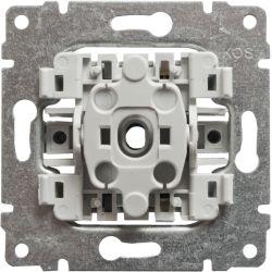 911211 Mechanizm łącznik pojedynczy, bez ramki