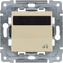 4503162 Ściemniacz LED - sterownik oświetlenia, sterowanie klawiszem i dowolnym pilotem, możliwość programowania.