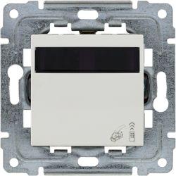 4504162 Ściemniacz LED - sterownik oświetlenia, sterowanie klawiszem i dowolnym pilotem, możliwość programowania.