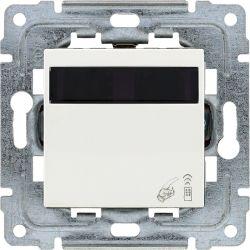 4502162 Ściemniacz LED - sterownik oświetlenia, sterowanie klawiszem i dowolnym pilotem, możliwość programowania.