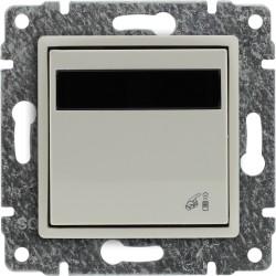 5103162 Ściemniacz LED - sterownik oświetlenia, sterowanie klawiszem i dowolnym pilotem, możliwość programowania.