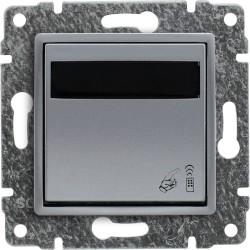 5140162 Ściemniacz LED - sterownik oświetlenia, sterowanie klawiszem i dowolnym pilotem, możliwość programowania.