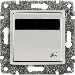 5102162 Ściemniacz LED - sterownik oświetlenia, sterowanie klawiszem i dowolnym pilotem, możliwość programowania.