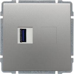 664059 Ładowarka USB 3.0 pojedyncza