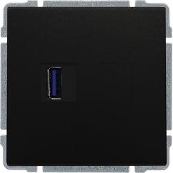 660959 Ładowarka USB 3.0 pojedyncza