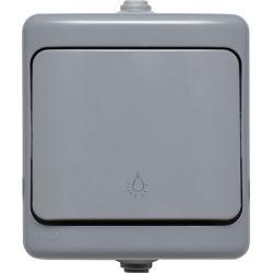 180003 Przycisk światło,  IP54