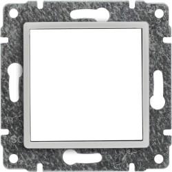 510445 Uchwyt do instalacji modułów 45x45 z redukcją ramki